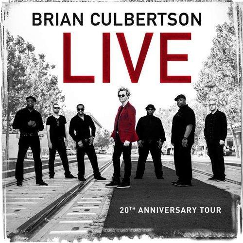 Live - 20th Anniversary Tour
