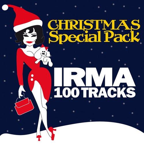 Christmas Special Pack (Irma 100 Tracks)