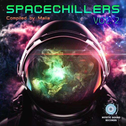 Spacechillers, Vol. 2