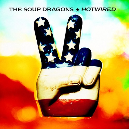 Hotwired (Deluxe / Remastered)