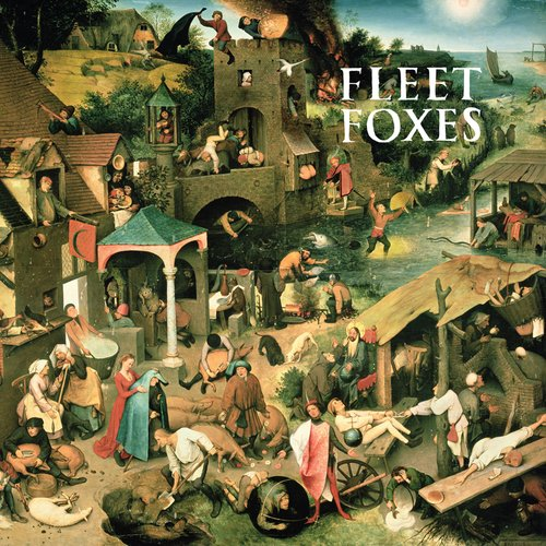 Fleet Foxes