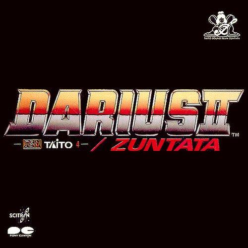 Darius II -G.S.M. Taito 4-