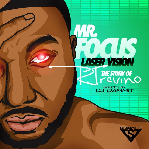 Laser Vision (The story of R. Trevino)