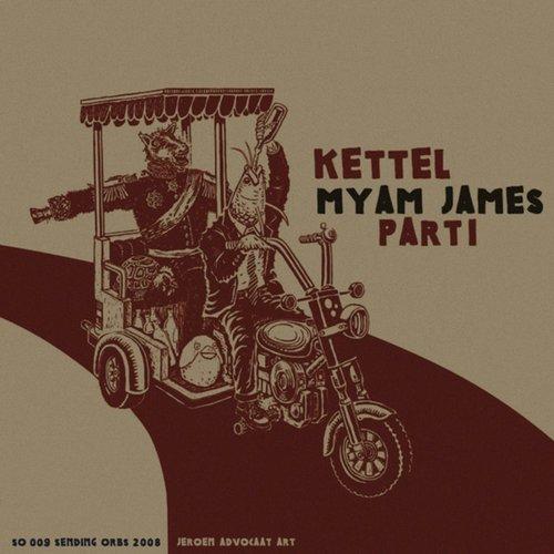 Myam James 1