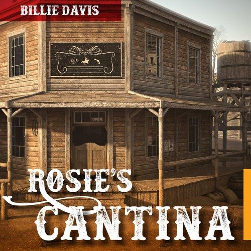 Rosie's Cantina