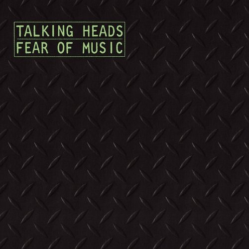 Fear Of Music (Deluxe Version)