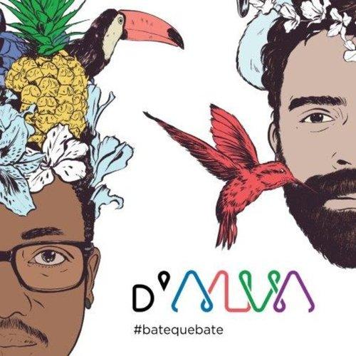 #batequebate