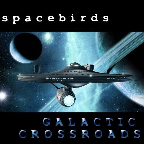 Spacebirds - Galactic Crossroads