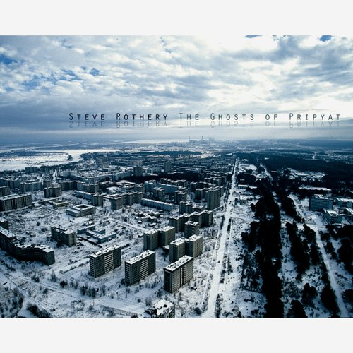 The Ghosts of Pripyat