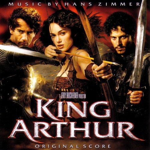 King Arthur OST