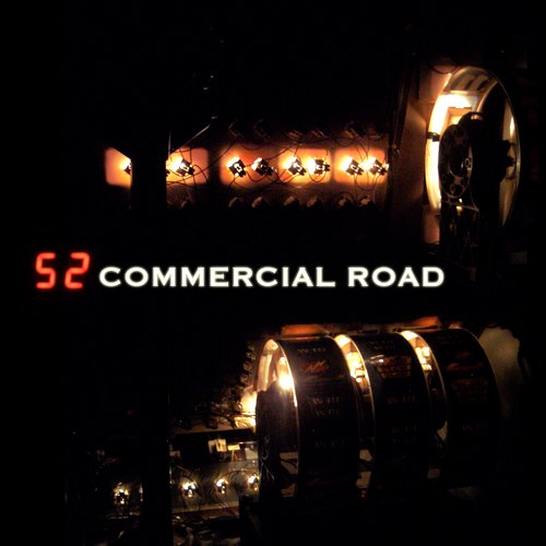 52 Commercial Road