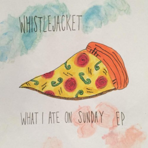 What I Ate on Sunday