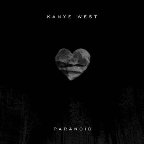 Paranoid (Starring Rihanna EP)