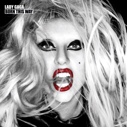 Born This Way (International Special Edition Version)