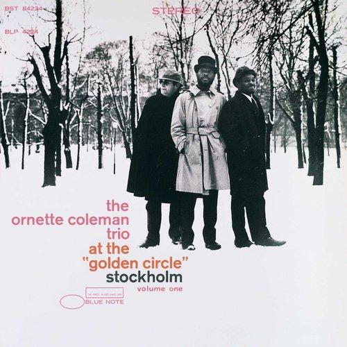 At the 'Golden Circle' Stockholm, Vol. 1 (The Rudy Van Gelder Edition Remastered)