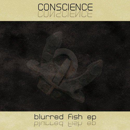 Blurred fish EP