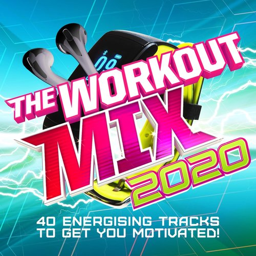 The Workout Mix 2020