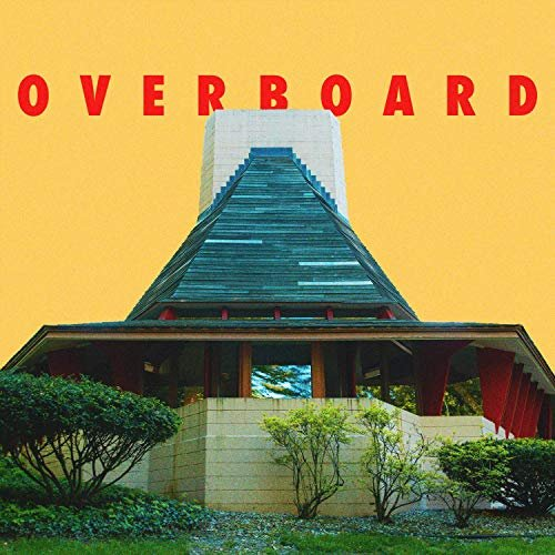 Overboard - Single