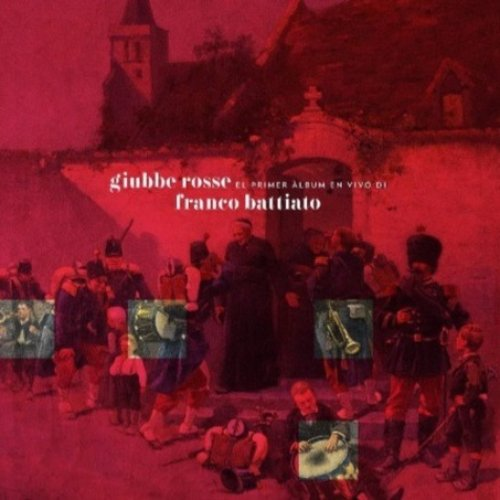 Giubbe Rosse (30th Anniversary Remastered Edition)
