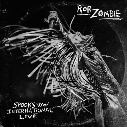 Spookshow International Live