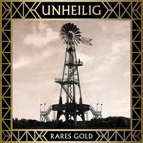 Best Of Vol. 2 - Rares Gold
