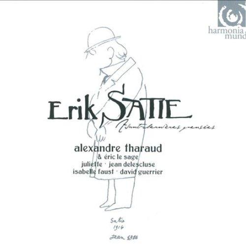 Satie: Avant-dernières pensées (Bonus Track Version)
