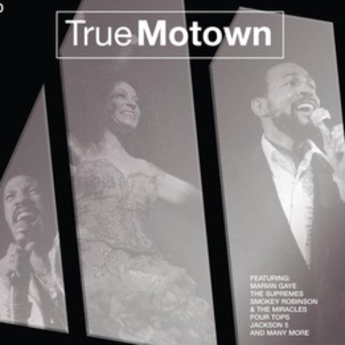 True Motown / Spectrum 3 CD Set