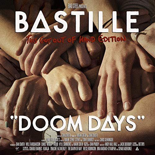 Doom Days [Explicit] (This Got Out Of Hand Edition)
