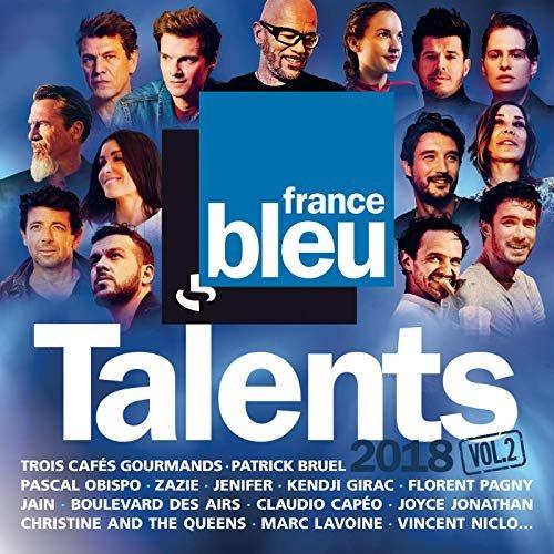 Talents France Bleu 2018, Vol. 2