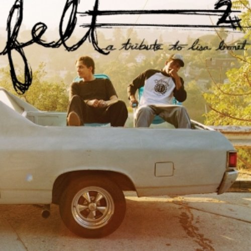 Felt 2: A Tribute to Lisa Bonet