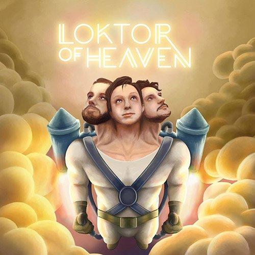 Loktor Of Heaven