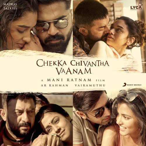 Chekka Chivantha Vaanam (Original Motion Picture Soundtrack)