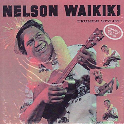 Nelson Waikiki Ukulele Stylist
