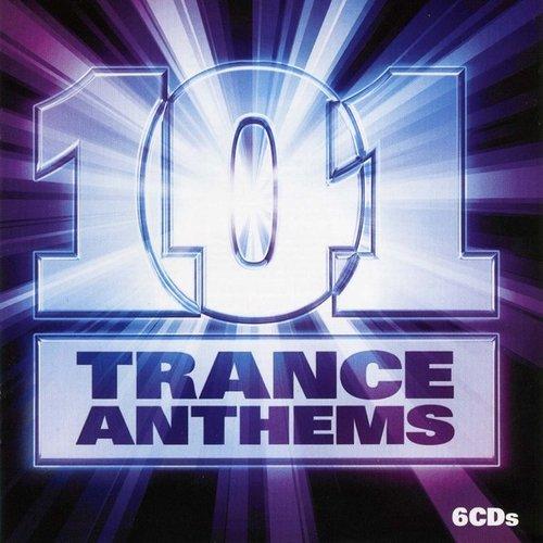 101 Trance Anthems 2008