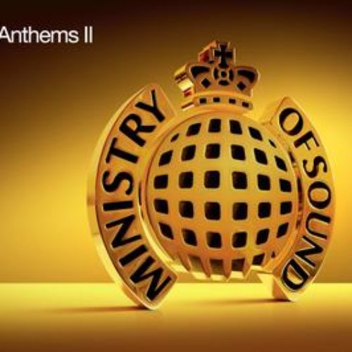 Ministry of Sound Anthems II