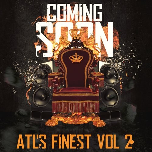 ATL's Finest 2 (Producer's Edition)