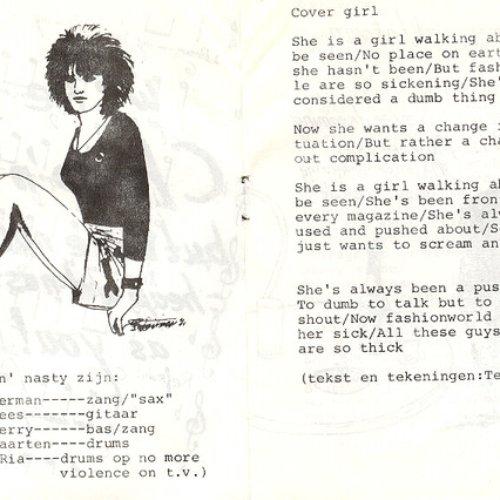 Covergirl E.P.