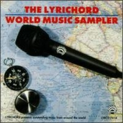 The Lyrichord World Music Sampler