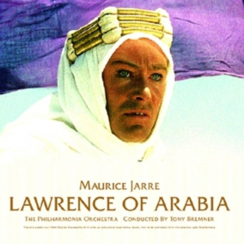 Lawrence of Arabia - re-recording
