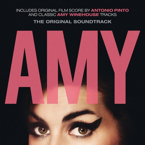 AMY (Original Motion Picture Soundtrack)