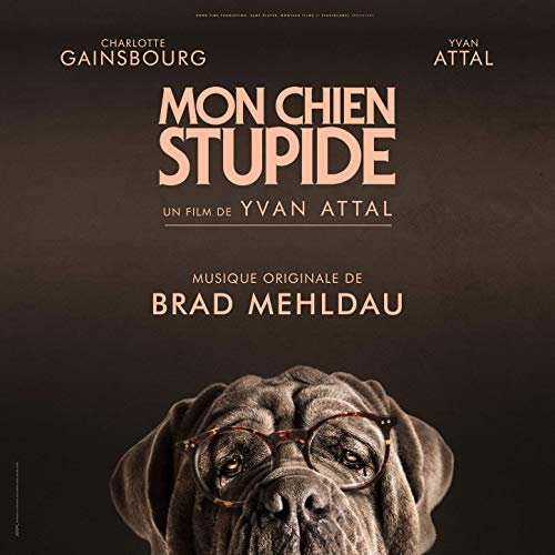 Mon chien Stupide (Bande originale du film)