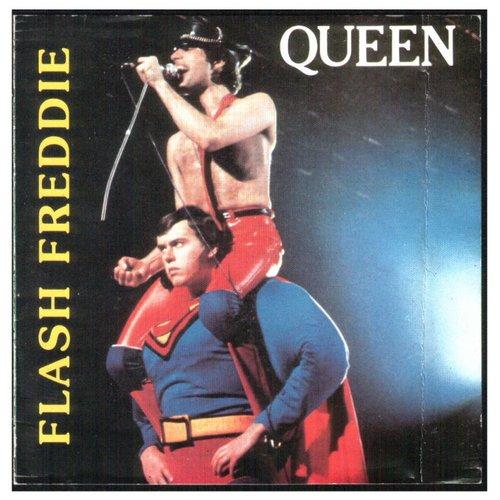 Flash Freddie
