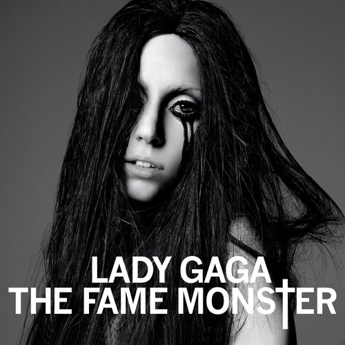 The Fame Monster (Explicit Version)