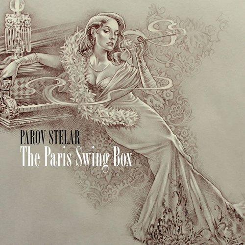 The Paris Swing Box