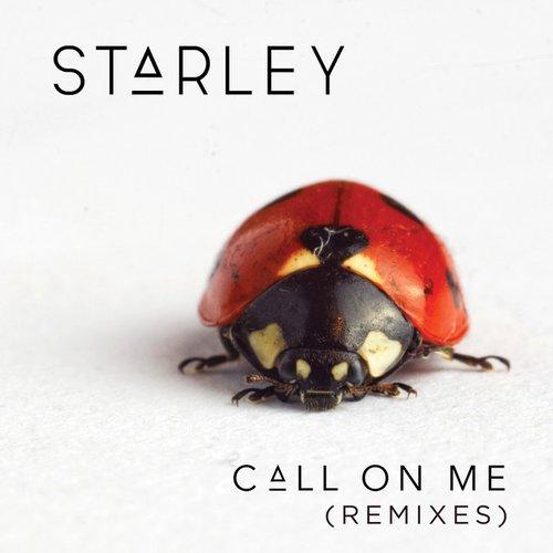 Call On Me (Remixes)