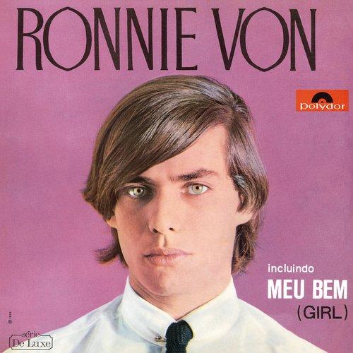 Ronnie Von