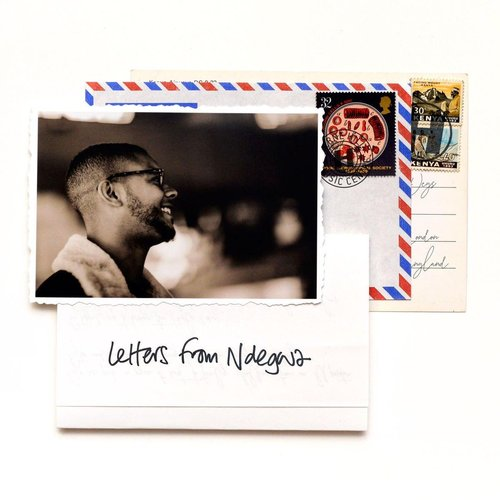 Letters From Ndegwa