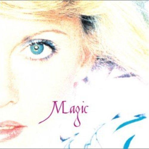 Magic - The Very Best of Olivia Newton-John
