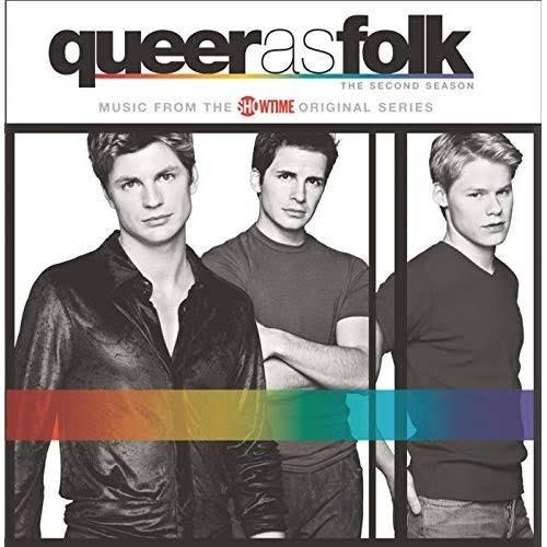 Queer As Folk: Second Season
