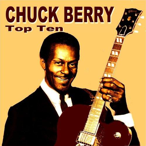 Chuck Berry Top Ten
